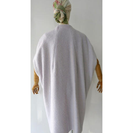 CHAW19-4022(MO)    COCOON COAT(99cm)