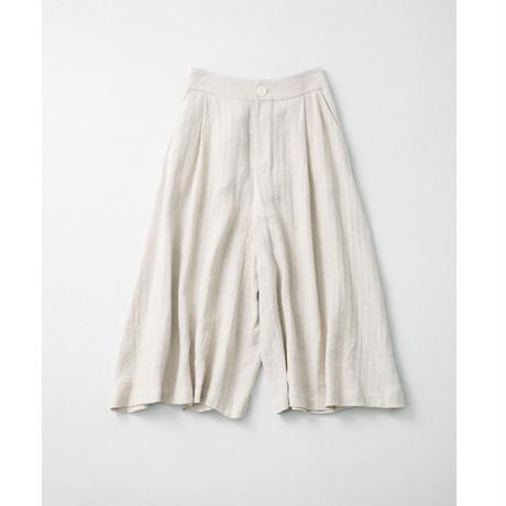 CHSS21-4317 OA CULOTTE PANTS