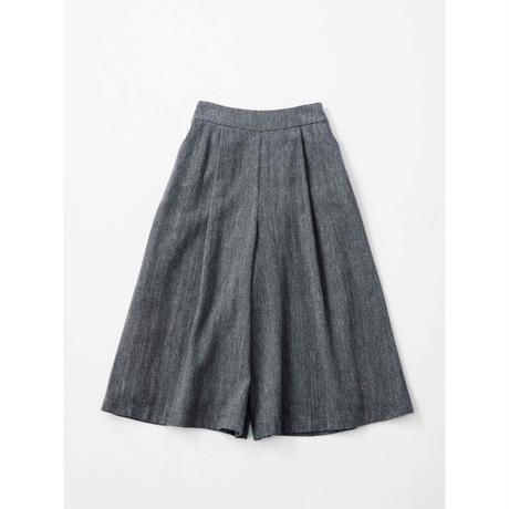 CHAW21-4410C  CULOTTE PANTS