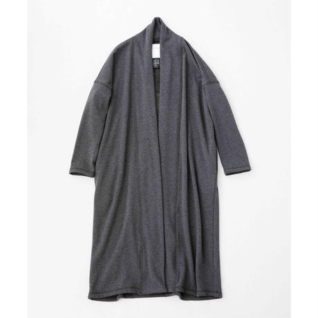 CHAW19-4014(DM)    BRUSHED BACK ROBE