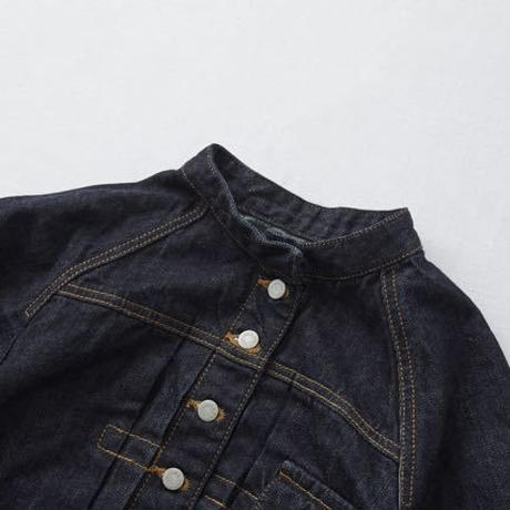 N-603 DENIM JACKET