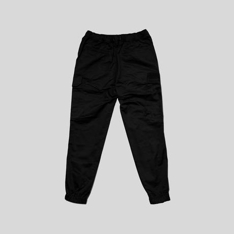 BLKFOX CARGO PANTS - 01 / RIDE OR DIE