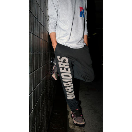RAIDERS DRY SWEAT PANTS