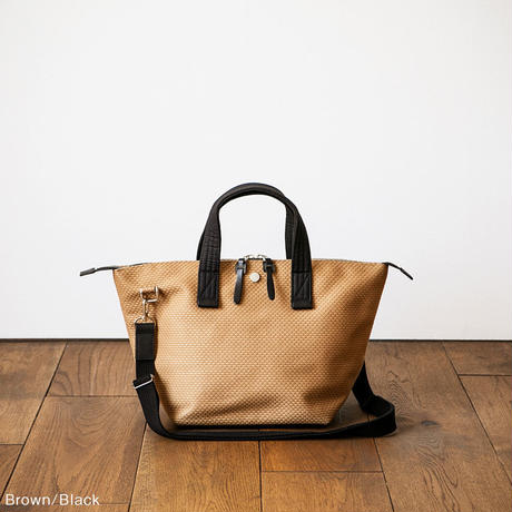 CaBas N°33 Bowler bag small + Shoulder strap