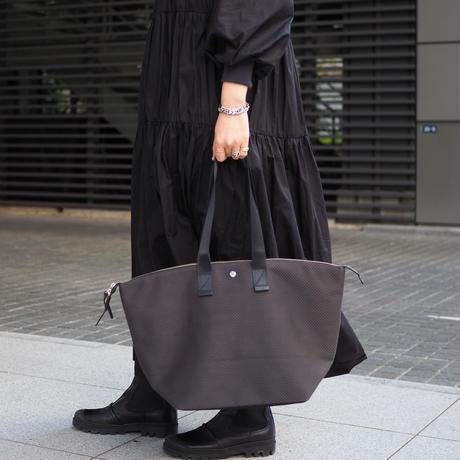 CaBas N°32-L  Long Handle Bowler bag medium