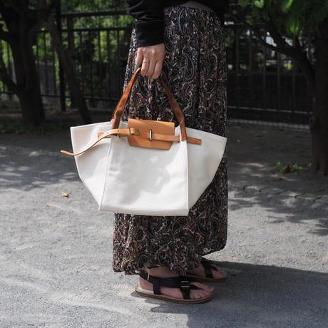 CaBas N°73 Bucket bag M