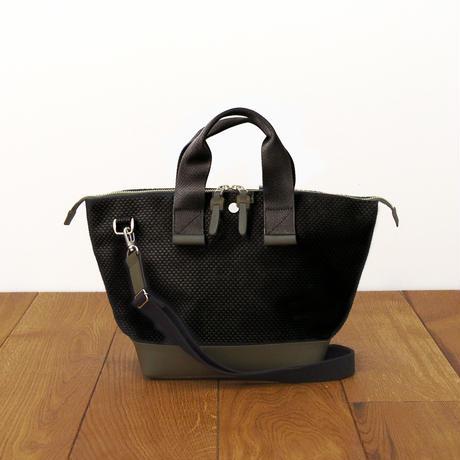 CaBas N°33-plus Bowler bag small + Shoulder strap
