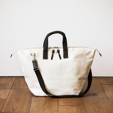 CaBas N°32 Bowler bag medium + Shoulder strap