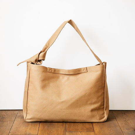 CaBas N°41 News Paper Bag