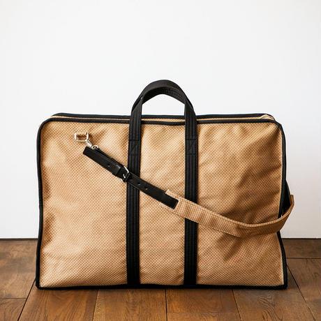 CaBas N°31+S  Weekender + Shoulder strap