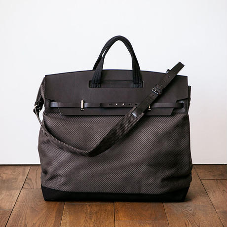CaBas N°44 2 days tripper + Shoulder strap