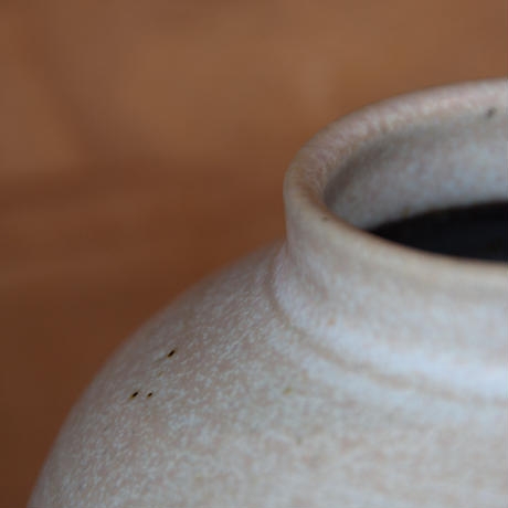 壺(雲釉)