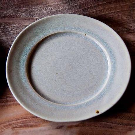7寸リム皿(各色)