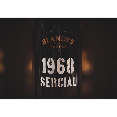 ブランディーズ ヴィンテージ セルシアル 1968 (辛口)