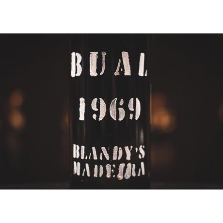 【在庫限り終売】ブランディーズ ヴィンテージ ブアル 1969 (中甘口)