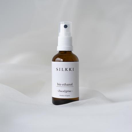 シルッキ植物性エタノール(香りつき)