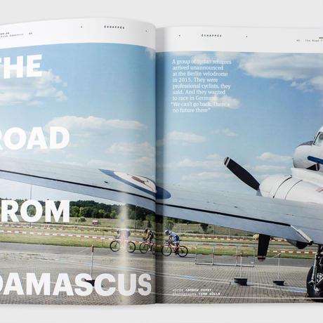 Rouleur Magazine issue 67
