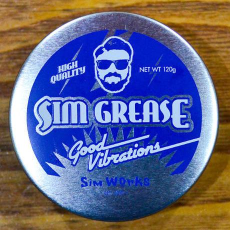 [SimWorks] Sim Grease