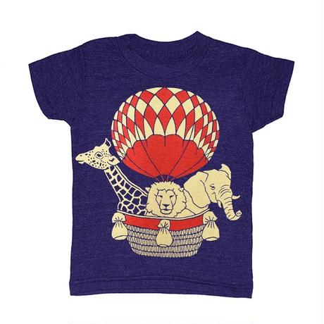 [Gnome Enterprises] Kid's Print T-Shirt