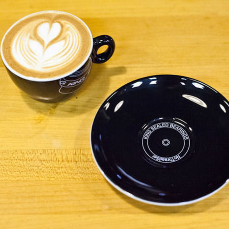 [Chris King] Cup&Saucer,Cappuccino (180ml)