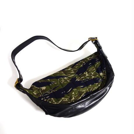 Horsehide Bikers Bag【SHJ016】