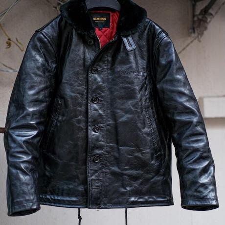 SIMONS Leather N-1