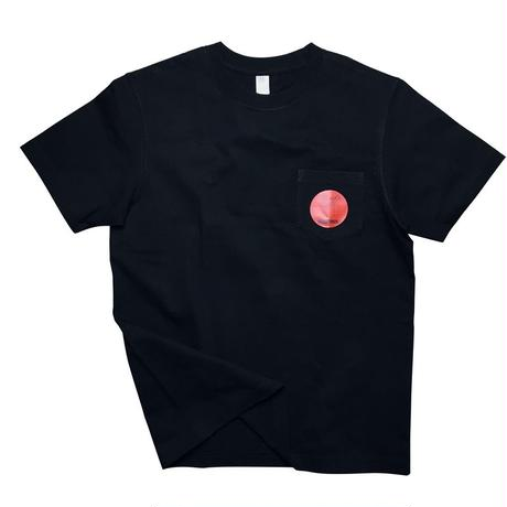 One Point Pocket Tee【SHJ007】
