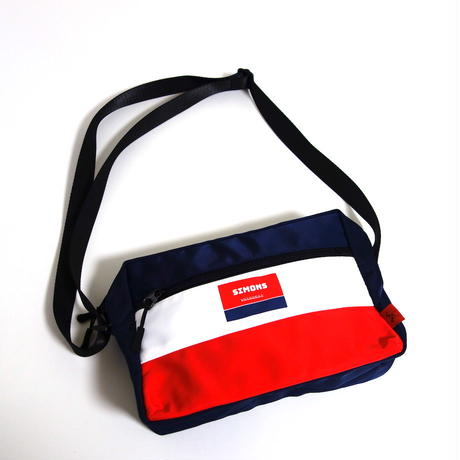 SIMONS All Day Mini Bag【SHJ017】