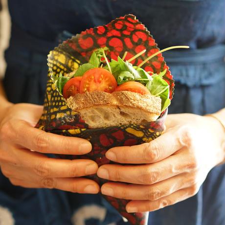 ♡Eco Sandwich  Wrap♡M size