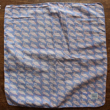 ♡khadi cotton  handkerchief♡thin