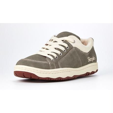 O.S.Sneaker  color; TAUPE