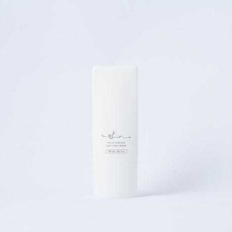 UV美容液サンケアクリーム|SIN UV ESSENCE SUN CARE CREAM