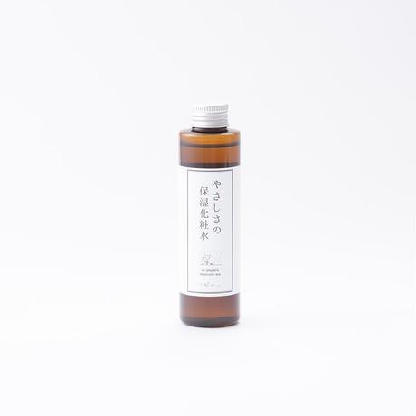[詰め替え/300ml] やさしさの保湿化粧水|SIN YASASHISA SERIES