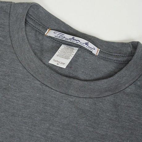 The Dawn B  ザドーンビィ MANGOSTEEN  Tシャツ CHARCOAL