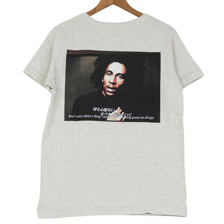 The Dawn B  ザドーンビィ Don't Worry About  A Things Tシャツ