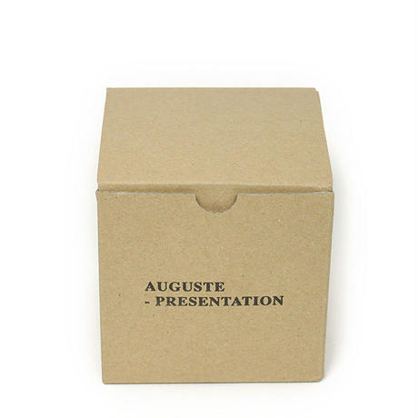 Auguste Presentation  アロマウッドオブジェクト 洋梨
