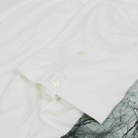 Auguste Presentation オーギュスト プレゼンテーション 蓮井幹生 写真プリント BIG Tシャツ