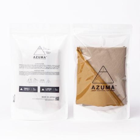 AZUMA BAG アズマバッグ LARGE BASIC 6 COLOR