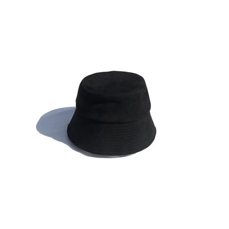 "COMESANDGOES ""SHEEP SUEDE HAT"""