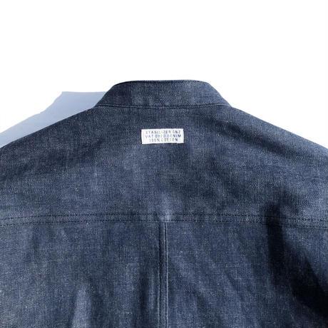"STABILIZER GNZ ""lot.8-22V stand collar jacket"""