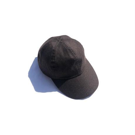 """COMESANDGOES """"SUIT FABRIC CAP"""""""