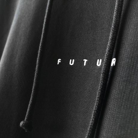 "FUTUR "" Core Logo Hoodie"""