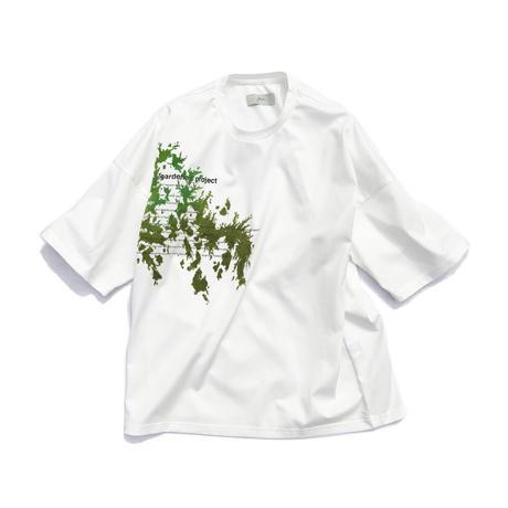 "amachi. ""Illegalgardeners T-Shirt"""