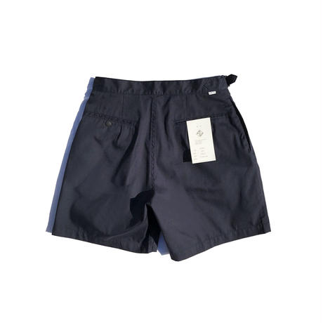 STABILIZER GNZ lot.0-39OX pleated shorts