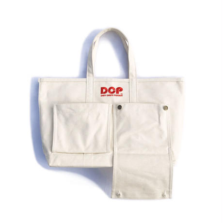 """BROWN by 2-tacs """"DCP-Bag"""""""
