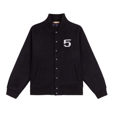 """F U T U R """"DR Varsity Jacket"""""""