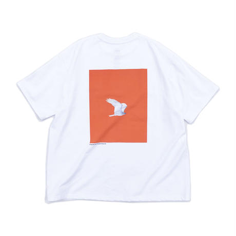 """FUTUR for Graphpaper """"S/S Oversized Tee"""""""