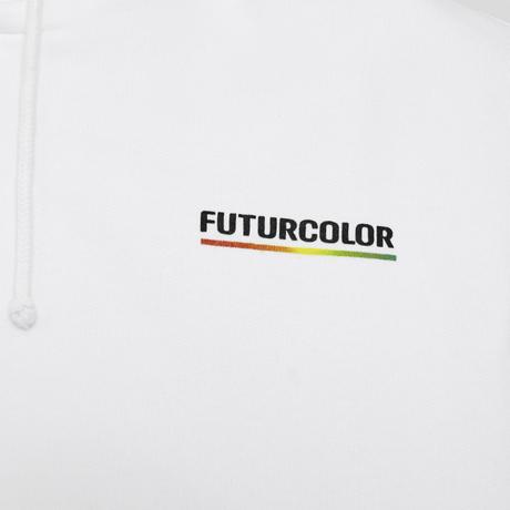 "FUTUR ""Color Core Hoodie"""
