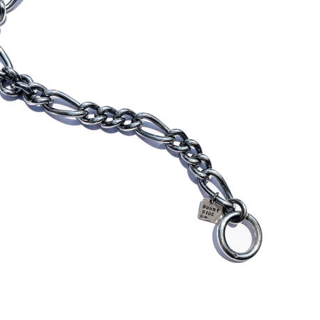 """on the sunny side of the street """"Chain Bracelet"""""""