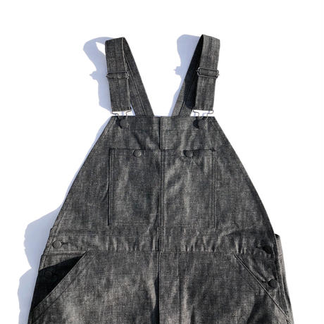 """STABILIZER GNZ for DOUBLE OO '96 """"lot.0-45 bib overalls"""""""